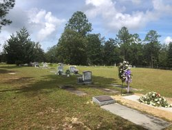 Saint Matthews AME Church Cemetery