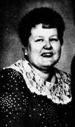 Marjorie Ann <I>Rowley</I> Judkins