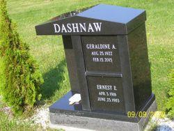 Ernest E Dashnaw