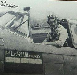 Ralph Henry Wandrey