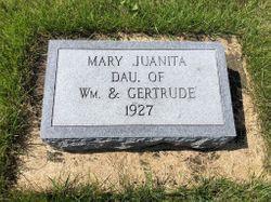 Mary Juanita Greany