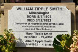 William Tipple Smith