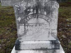 George Fox Allen