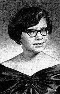"""Roberta Evelyn """"Rusty"""" <I>Hanna</I> Van Sickle"""