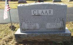 Robert George Claar