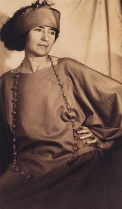 Gertrude Farquharson <I>Boyle</I> Kanno