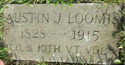 Austin J. Loomis
