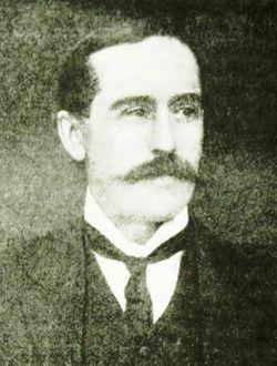 Horace Buckeridge