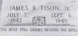 James R. Tison Jr.