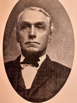 Andrew Jackson Farmer