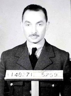 """Joseph M. """"Joe"""" Zareikin"""