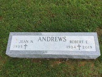 Robert Earl Andrews Sr.