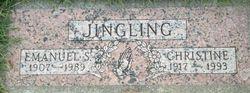 Emanuel Samuel Jingling