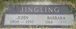 John Jingling Jr.