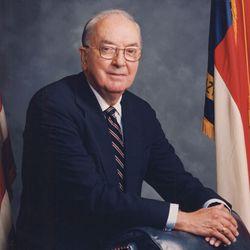Jesse Alexander Helms Jr.