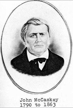 John McCaskey