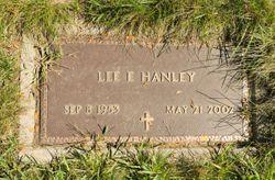 Lee E. Hanley