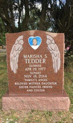 Marisha Tedder