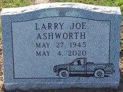 Larry Joe Ashworth