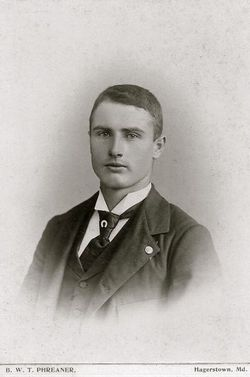 James Walter Pryor