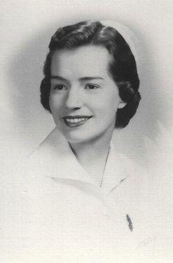 Elizabeth Ann <I>Churchhill</I> DeMoss