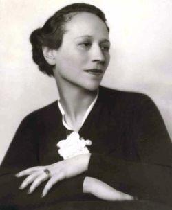 Edith <I>Rosenwald</I> Stern