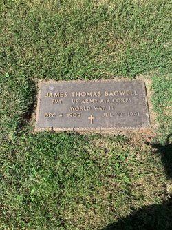 James Thomas Bagwell