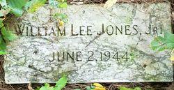 William Lee Jones Jr.
