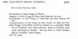 SMN John Bragg Jr.