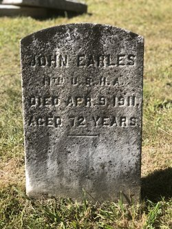 PVT John Earles