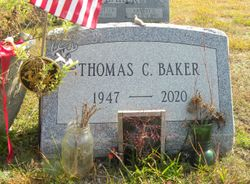 "Thomas C. ""Tommy"" Baker"