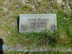 "Archie Melton ""Sam"" Glaze"
