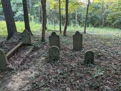 Soden Cemetery