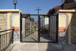 San Pietro Amantea Cemetery