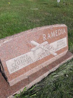 Joseph Ramedia