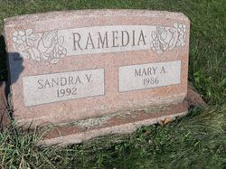 Mary A Ramedia
