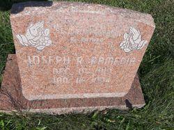 Joseph Robert Ramedia Sr.