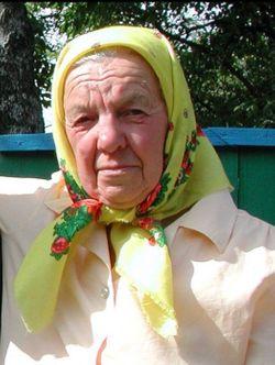 """Katerina """"Katya"""" Bashtovoy"""