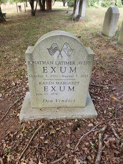 Jonathan Latimer Avery Exum
