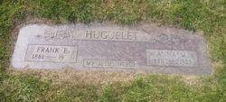 Frank Edward Huguelet