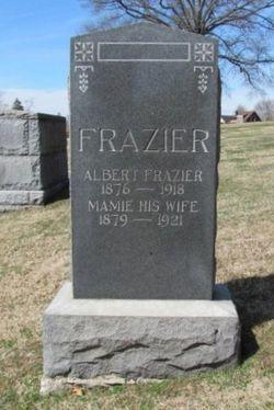 Mamie <I>Hanshaw</I> Frazier