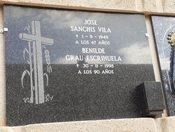 José Sanchis Vila