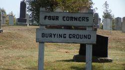 Four Corners Burying Ground