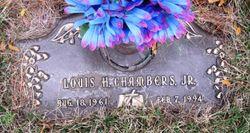 Louis H. Chambers Jr.