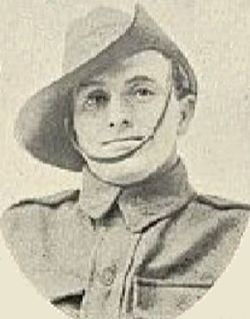 Private Alfred Washington