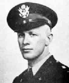 1Lt Harry Amos Daywalt Jr.
