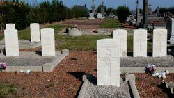 Malplaquet Communal Cemetery