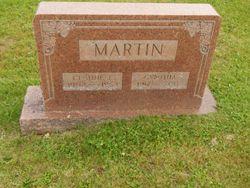 Claude L Martin