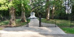 Rutherford B. Hayes State Memorial Grounds