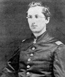 Rev William Pittenger